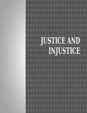 101 lecture 16 Justice introduction fall 2016-2