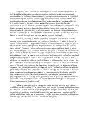 piaget and vygotsky compare and contrast essay piaget and  1 pages english paper