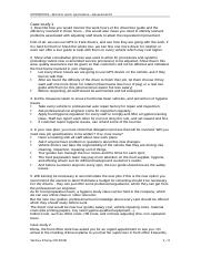 SITXMGT001—Monitor work operations-- Assessment .docx