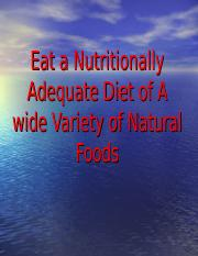 Nutrition Rules(3).ppt