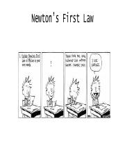 Lecture 7 - Newton First Law.pdf