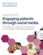 Engaging Patients through Social Media - IMS Health.pdf