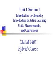 Unit 1 - Section 1 - Intro_Units_Measurements_Conversions.pptx