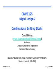4 - Combinational Building Blocks.pdf