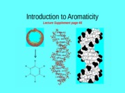 06_Introduction_Aromaticity