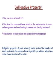 coligative property_B.Tech_Unit 2.pptx