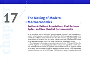 KW_Macro_Ch_17_Sec_04_Rational_Expectations_Real_Business_Cycles_and_New_Classical_Macroeconomics