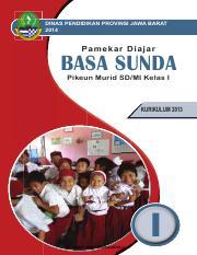 Kunci Jawaban Basa Sunda Kls 6 Docx Kunci Jawaban Basa Sunda Kelas Vi Penilaian Akhir Semester Semester Ganjil Tahun Pelajaran 2019 2020 I 1 A 2 B 3 A Course Hero