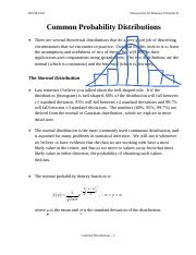 05A-Annotated Common Distributions.pdf