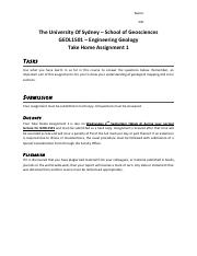 GEOL1501_Assignment1