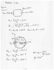 PMAT 3249 Quadratic Integral Notes