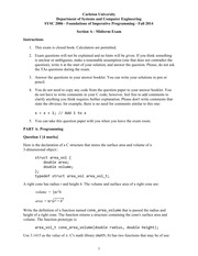 SYSC_2006_A_F14_Midterm_Test