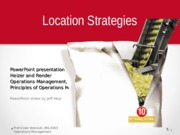 Chapter+8_Location+Strategies