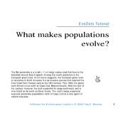 What Makes Populatons Evolve