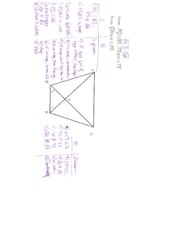 Chapter 5 Practice Solutions