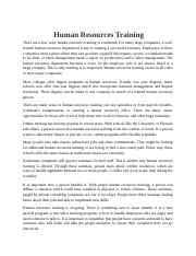 Human-Resources-Training.doc