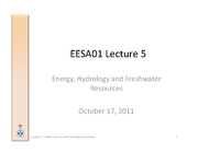 EESA01 Lecture5-2011-compressed