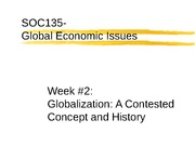 WK2- Contested Concept and History(SOC135-111)