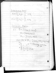 notes- distributive laws and kolmogorov axioms of probability