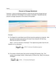32282 Percent of Change Worksheet.docx