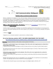 Electrical Energy: Electrical Energy Webquest