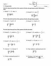 E 2 ipi 3 algebra form