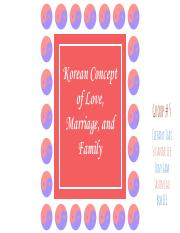 Korean Concept of Love, Marriage, and Family.pdf