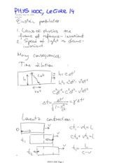 Handwritten Lecture Notes 7