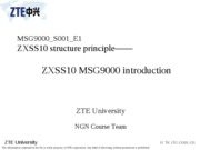 10 MSG9000_S001_E1---9000 working principle