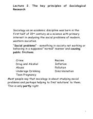 Lecture 2 The key principles of sociological research.pdf