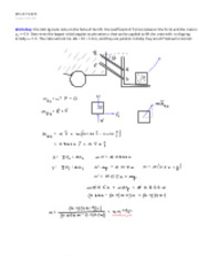 WS13 Solution 4-5-12