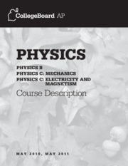 ap-physics-course-description