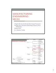 Lectures 21-22 - Chapter 28 - Nontraditional Machining Processes(1).odg