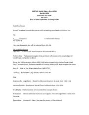 ghist paper 2 New aqa paper 2a practice exam paper: paranormal activity 42 6 customer reviews author: created by mathew-lynch preview  'do ghosts exist exploring the .