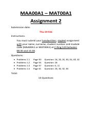 Assignment 2 Questions.pdf