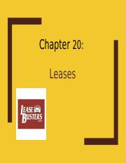 Chapter 20 A.ppt