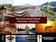 24 The Discovered World 033111