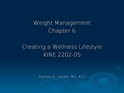 Kinesiology - Chapter 8 - STD's and HIV (8)