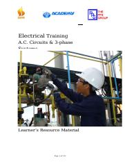 E-02-01 A.C. Circuits & 3-phase Systems Learner's resource material_Rev1.doc