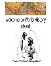 2017-18 Verner World History Course Information.pptx