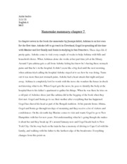 Proposal abstract research paper