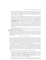 Physics 1 Problem Solutions 73