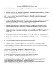 Glycolysis Worksheet - Glycolysis Worksheet glucose ATP hexokinase ...