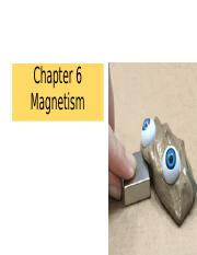 CHAPTER 6_MAGNETISM.pptx