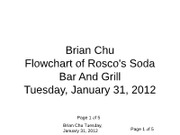 ACCT_3122_01_31_2012_Flowchart_Of_Soda_Bar_And_(Or_&)_Grill
