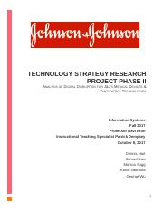 Team 6 Phase 2 Technology Paper v3