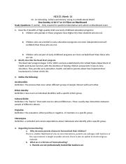 Ch. 14 Weekly Prep and Study Questions.docx