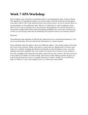 Week 7 APA Workshop 2.3.docx