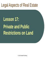 CA Law Lesson 17 PPT.ppt