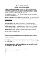 Appendix A Homework - The CORE 4E (1).docx